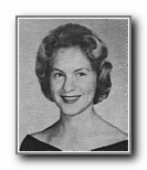 Thea Hansen: class of 1961, Norte Del Rio High School, Sacramento, CA.