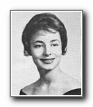 Victoria Hartman: class of 1961, Norte Del Rio High School, Sacramento, CA.