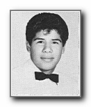 Tom Hernandez: class of 1961, Norte Del Rio High School, Sacramento, CA.