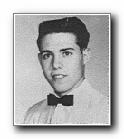 Steve Hixson: class of 1961, Norte Del Rio High School, Sacramento, CA.