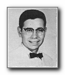 Herbert Hoyt: class of 1961, Norte Del Rio High School, Sacramento, CA.