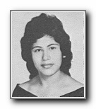 Julia Islas: class of 1961, Norte Del Rio High School, Sacramento, CA.