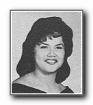 Juanita Juarez: class of 1961, Norte Del Rio High School, Sacramento, CA.
