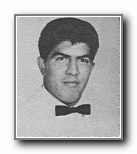 Vince Juarez: class of 1961, Norte Del Rio High School, Sacramento, CA.