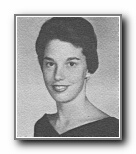 Karyn Keith: class of 1961, Norte Del Rio High School, Sacramento, CA.