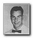 Richard Kellogg: class of 1961, Norte Del Rio High School, Sacramento, CA.