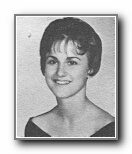 Jeanne Kendrick: class of 1961, Norte Del Rio High School, Sacramento, CA.