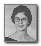 Betty Kidwell: class of 1961, Norte Del Rio High School, Sacramento, CA.