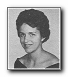 Sharon Kingsley: class of 1961, Norte Del Rio High School, Sacramento, CA.
