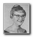 Karen Klitz: class of 1961, Norte Del Rio High School, Sacramento, CA.