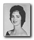 Donna Lahann: class of 1961, Norte Del Rio High School, Sacramento, CA.