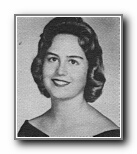 VERONICA LANE: class of 1961, Norte Del Rio High School, Sacramento, CA.