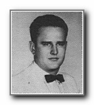 Ervin Lankford: class of 1961, Norte Del Rio High School, Sacramento, CA.