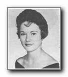 Gloria LOWE: class of 1961, Norte Del Rio High School, Sacramento, CA.