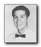 Herman Madeira: class of 1961, Norte Del Rio High School, Sacramento, CA.