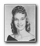 Carolyn Mercer: class of 1961, Norte Del Rio High School, Sacramento, CA.