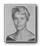 Connie Merrick: class of 1961, Norte Del Rio High School, Sacramento, CA.