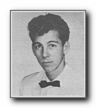 Phil Miller: class of 1961, Norte Del Rio High School, Sacramento, CA.