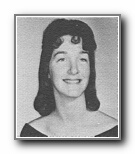 Jan Minor: class of 1961, Norte Del Rio High School, Sacramento, CA.