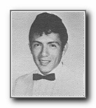 Peter Miranda: class of 1961, Norte Del Rio High School, Sacramento, CA.