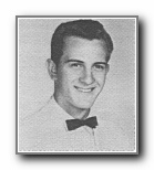 Vernon Miroth: class of 1961, Norte Del Rio High School, Sacramento, CA.
