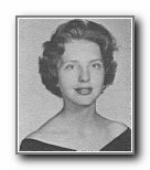 Sharon Monk: class of 1961, Norte Del Rio High School, Sacramento, CA.