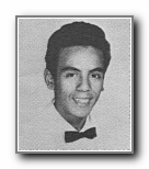 Tony Montanez: class of 1961, Norte Del Rio High School, Sacramento, CA.