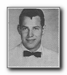 Roy Morris: class of 1961, Norte Del Rio High School, Sacramento, CA.