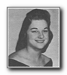 Eileen Myers: class of 1961, Norte Del Rio High School, Sacramento, CA.
