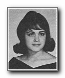 Patricia Sanchez: class of 1961, Norte Del Rio High School, Sacramento, CA.