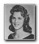 Maggi Schindler: class of 1961, Norte Del Rio High School, Sacramento, CA.