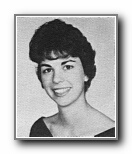 Jean Simonsen: class of 1961, Norte Del Rio High School, Sacramento, CA.