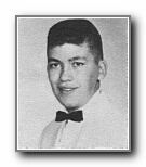Ronald Smith: class of 1961, Norte Del Rio High School, Sacramento, CA.