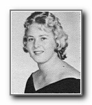 Sharon (frisbee) Smith: class of 1961, Norte Del Rio High School, Sacramento, CA.