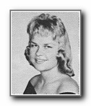 Baiba Sprogis: class of 1961, Norte Del Rio High School, Sacramento, CA.