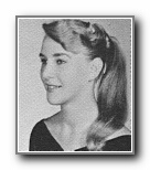 Peggy Stalica: class of 1961, Norte Del Rio High School, Sacramento, CA.