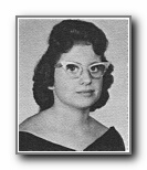 Gloria Steenburgen: class of 1961, Norte Del Rio High School, Sacramento, CA.