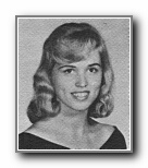 Mary Steinmetz: class of 1961, Norte Del Rio High School, Sacramento, CA.
