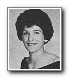 Sonia Tavidas: class of 1961, Norte Del Rio High School, Sacramento, CA.