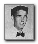 Joe Thompson: class of 1961, Norte Del Rio High School, Sacramento, CA.