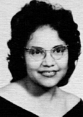 Delores Cabrera: class of 1962, Norte Del Rio High School, Sacramento, CA.