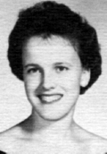 Shirley Campbell: class of 1962, Norte Del Rio High School, Sacramento, CA.