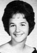 Ginger Caraska: class of 1962, Norte Del Rio High School, Sacramento, CA.