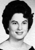 Margaret Christie: class of 1962, Norte Del Rio High School, Sacramento, CA.