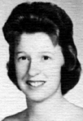 Sandra Clark: class of 1962, Norte Del Rio High School, Sacramento, CA.