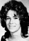 Joyce Collier: class of 1962, Norte Del Rio High School, Sacramento, CA.