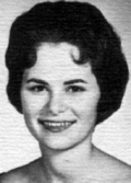 Janine Conley: class of 1962, Norte Del Rio High School, Sacramento, CA.