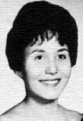 Donna Conway: class of 1962, Norte Del Rio High School, Sacramento, CA.