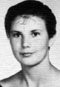 Patsy Cossairt: class of 1962, Norte Del Rio High School, Sacramento, CA.