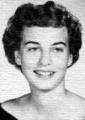 Barbara Cox: class of 1962, Norte Del Rio High School, Sacramento, CA.